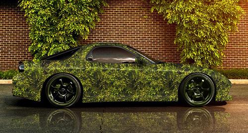 新能源汽车提升补贴门槛 燃料电池汽车受青睐