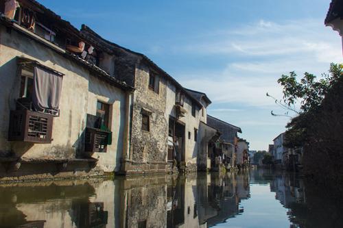 风景 古镇 建筑 旅游 摄影 500_333