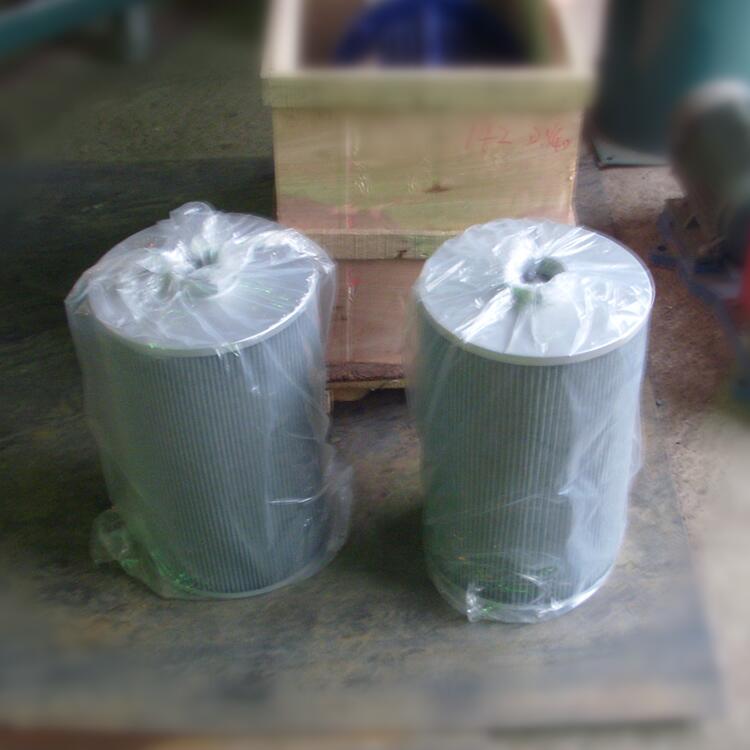 滤油机滤芯