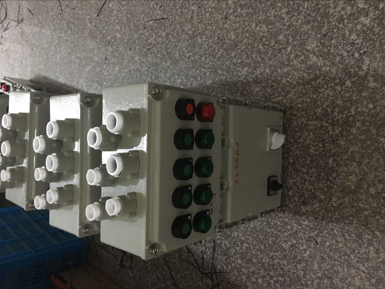 防爆电机正反转配电箱_其它防爆电器-中国环保在线