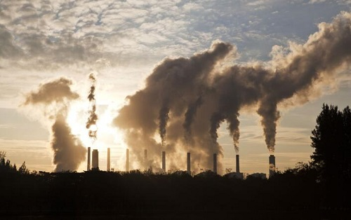 河北环保垂改基本完成 大气污染防治再添引擎