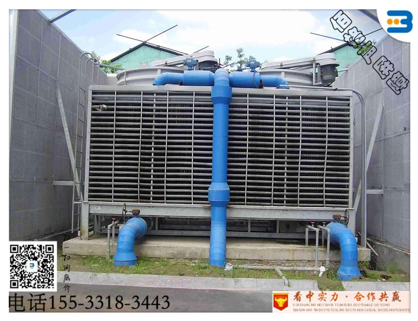 2000x50x8-安平供应冷却塔声屏障