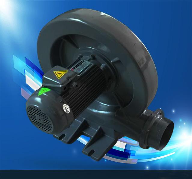 深圳中压铝风机TX-1.5