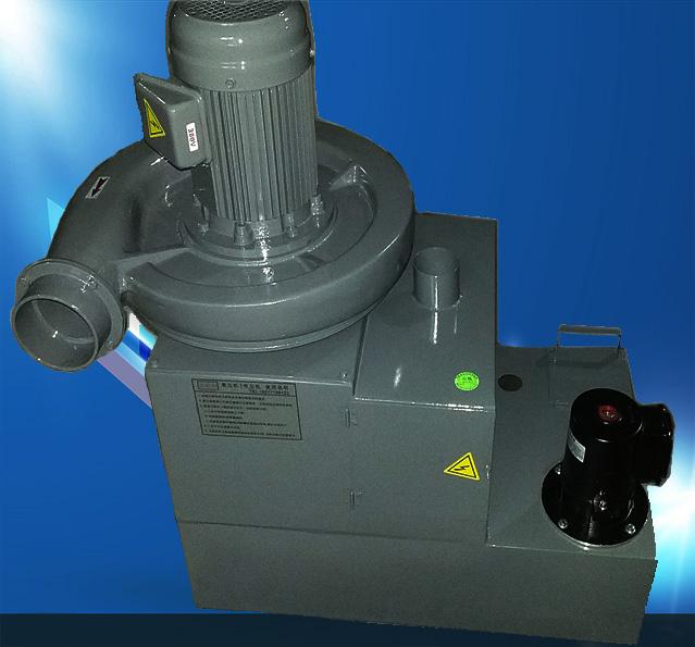 磨床吸尘机MCGS-TX-2