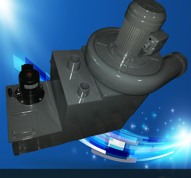 工业吸尘器MCGS-TX-2