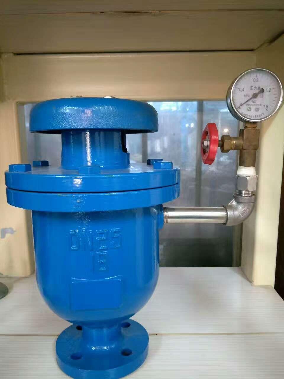 河南carx复合式清水排气阀图片