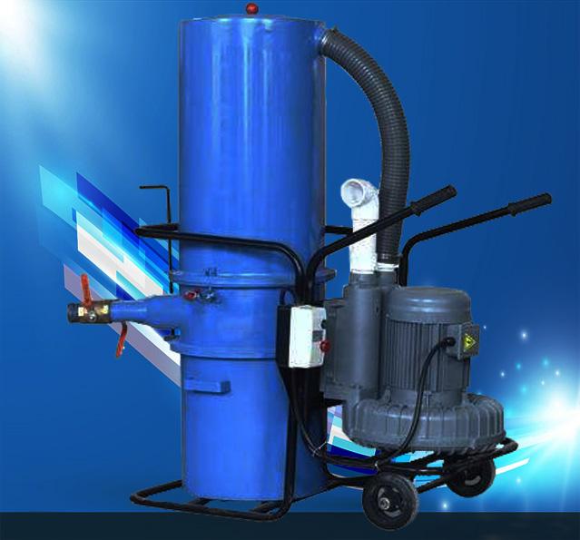 桶式吸尘器DC-RB-2