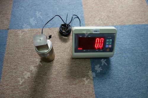 柱式外置数显拉压力测试仪