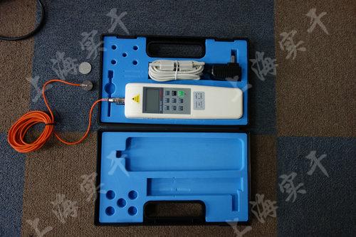 微型外置数显拉压力测试仪