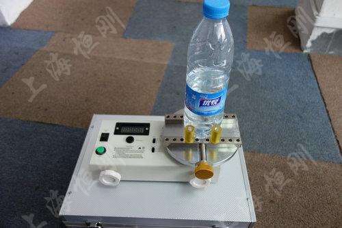 瓶盖扭力测力仪