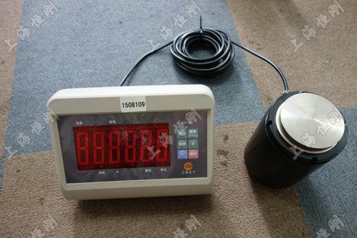 柱型拉压力数显测力仪