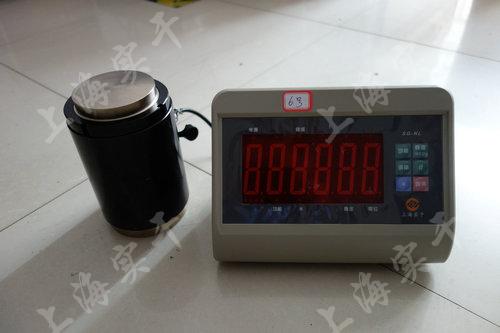 柱式小型拉力测力仪