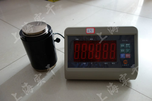 柱式手持式测力器图片