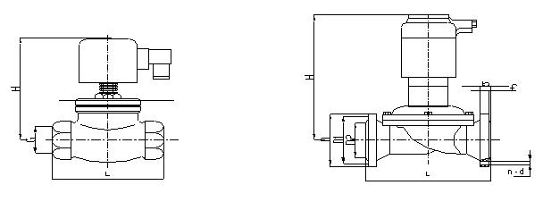 zcm 煤气,天然气,液化气专用电磁阀