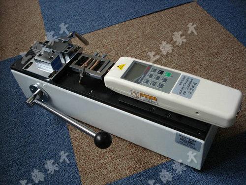 端子推拉力测试仪图片
