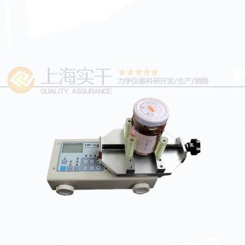 瓶盖扭力矩测试仪