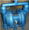 QBYQBY襯氟氣動隔膜泵