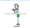 WJH0959B不锈钢立式紧急洗眼器