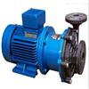 CQF无锡工程塑料磁力泵