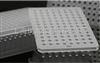 KIRGEN科进KG2563,0.2ml超薄96孔板,半裙边,透明色,15片/盒,10盒/箱