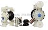 弗尔德新型号弗尔德VERDER气动隔膜泵VA25P P01A P2 PP PT PT PT  1寸塑料泵 口径2