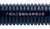 PI塑料电缆保护波纹管