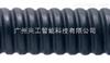 SN型金属电缆保护波纹管