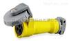 hubbell扭锁式HBL316C6W插头插座