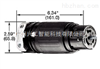 哈勃CS6361C插头插座