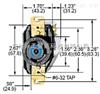 hubbell HBL4710插头插座