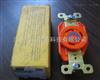 美国合宝 hubbell独立接地式插头插座