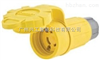 合宝/哈勃/hubbell扭锁式Watertight Connectors插头插座
