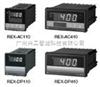 REX-AC410数字式温度显示器RKC REX-AC410