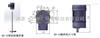 厂家直销化工液体立式搅拌器KD-200型