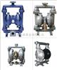 QBY型卫生级隔膜泵不锈钢卫生级气动隔膜泵