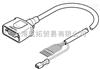 马达电缆NEBM-S1G15-E-5-Q7-LE6,FESTO电缆属性NEBM-M12G8-E-5-