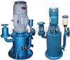 WFB型立式自吸泵無密封立式自吸泵