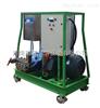 MO50/38电力燃料舱用大压力高压清洗机