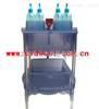 中西(LQS)化学实验废水处理装置 型号:XE66-26017库号:M267546
