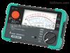 KEW3431日本共立KEW3431绝缘电阻测试仪