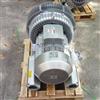2QB 840-SGH37工厂直销金属表面处理高压风机-双叶轮高压鼓风机价格