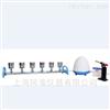 不锈钢六联直排水过滤系统MultiVac601-MB-A
